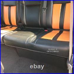 2009-2020 Ford F150 Crew Cab 12 Single Sealed Sub Box Subwoofer Enclosure 12
