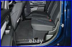 2019-2020 Dodge Ram Crew Cab Truck Sub Box 10 Dual Sealed Subwoofer Enclosure