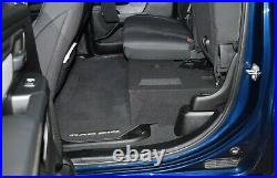 2019-2021 Dodge Ram 1500 2500 3500 Crew Cab 10 TW3 Sub Box Subwoofer Enclosure