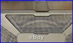 2 Kicker Compact Under Seat Hideaway Subwoofers add Bass to any vehicle KA11HS8