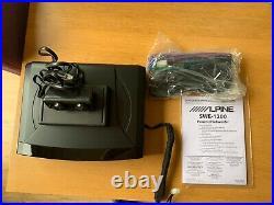 Alpine SWE1200 8 inch 150W Subwoofer