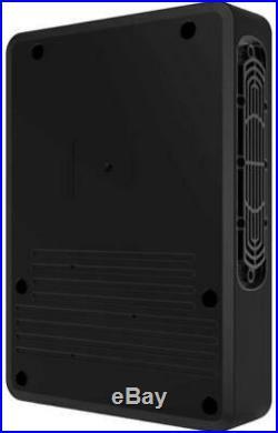 Audio System US08 Active 24V Underseat Woofer Underseat Subwoofer 24 Volt Lorry