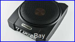 Audiopipe APLP803 8 Amplified Under Seat Subwoofer 300 Watts, 3-Way