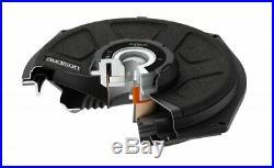 Audison APBMW S8-2 BMW Untersitz-Subwoofer Underseat Bass für E und F Serie