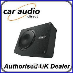 Audison APBX 8 R 8 500W Bass 4OHM Car Subwoofer Reflex Enclosure 250W RMS