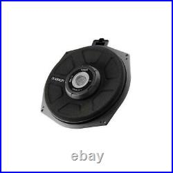 Audison Prima APBMW S8 2ohm Plug & Play Under Seat Subwoofers Pair BMW 150w RMS