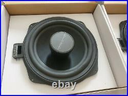 BAVSOUND Ghost BMW Underseat Subwoofer V1 2ohm Plug n Play Standard Hi-Fi