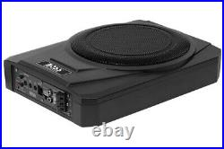 Boss Audio BASS10 10 Low Profile Amplified Car Underseat Subwoofer