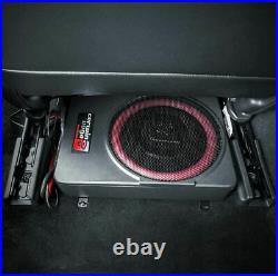 Cerwin-Vega VPAS10v2 550W 10 Slim Under Seat Vega Powered Active Subwoofer