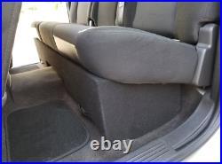 Chevy Silverado Extended Cab 07-2018 12 Dual Ported Sub Box Subwoofer Enclosure