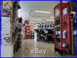 ETON USB 6 16,5 cm 6 UNDERSEAT FLAT UNTERSITZ AUTO KFZ SUB WOOFER 160 Watt