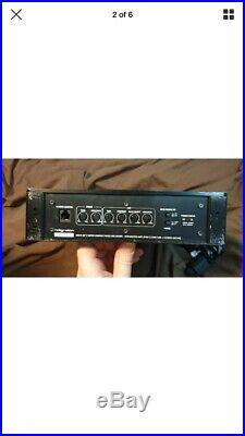 Focal Ibus 2.1 Underseat Subwoofer & Amplifier
