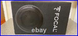 Focal PSB200 Subwoofer