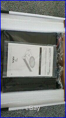 Focal ibus 2.1 8 inch active under seat active base woofer