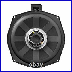 For BMW 5er F07 F10 F11 F18 G30 G31 G38 Under Seat Bass Speaker Sub Woofer