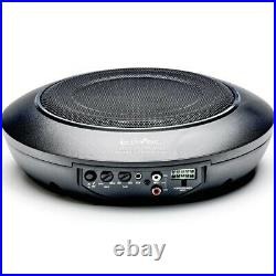 In Phase UNDERSEAT SUB 300Watts Ultra Compact Active Underseat Subwoofer