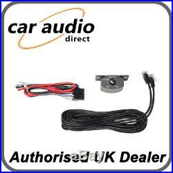 JBL BassPro Nano 200 Watt Ultra-Compact Car Audio Under Seat Powered Subwoofer