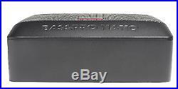 JBL BassPro Nano 200 Watt Ultra-Compact Car Under Seat Sub Powered Subwoofer