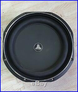 JL Audio 12TW1-4 12 Subwoofer