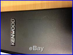 Kenwood KSC-PSW8 250 Watts Active Underseat Car Sub Box Subwoofer & Amplifier