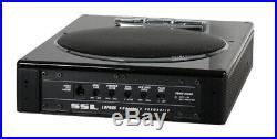 NEW SOUNDSTORM LOPRO10 10 1200W Car Audio Slim Under Seat Powered Subwoofer Sub