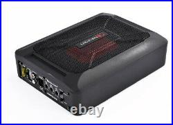 Nakamichi NBF618S 6x8 1000W (100W RMS) Under Seat Active Subwoofer