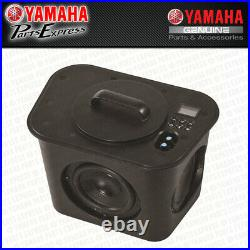 New Yamaha Fx VX Series Waverunner Underseat Bluetooth Subwoofer F3x-h81d0-t0-00
