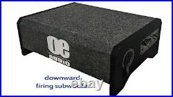 OE AUDIO OE-110FA 10 Inch 1300W Active Car Subwoofer Bass Box New Model 2021