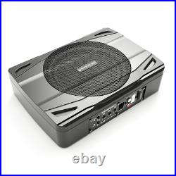 Phoenix Gold Z880 Active UNDER-SEAT SUBWOOFER WITH POWER AMPLIFIER AMP FAST SHIP
