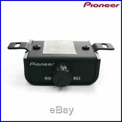 Pioneer TS-WX1010LA 10 Bass Subwoofer Box With Built In Amplifier 1200W Max