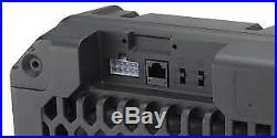 Pioneer Ts-wx400da Active Space Saving Digital Bass Car Subwoofer Amplifier 100w
