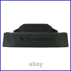Rockford Fosgate RFX317-FWE 10 Subwoofer Enclosure Select Can-Am Maverick X3