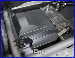 SSV Can-Am MAVERICK X3/X3 Max 10 Under Seat Shallow Subwoofer Sub Box Enclosure