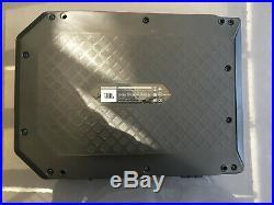 UBL Basspro SL Under Seat 8'' Compact Subwoofer
