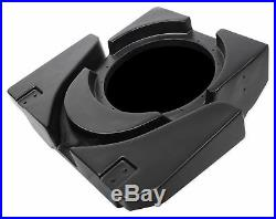 Under Low Seat Waterproof Subwoofer for Can-Am MAVERICK X3/X3 Max+Enclosure