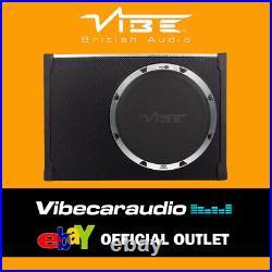 VIBE BLACKAIRT12S-V6 12 Compact Passive Subwoofer Enclosure
