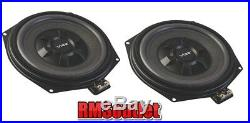 VIBE uprated underseat subwoofers for BMW 1 series F20/F21 115w RMS 1 pair