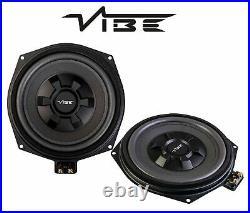 Vibe Car Amplifier + Subwoofer + Speaker Upgrade Kit for BMW E90 3 Series E92 93