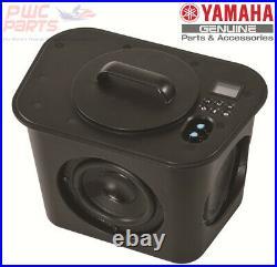 YAMAHA 2019+ FX VX EcoXGear Audio Under Seat Subwoofer Kit F3X-H81D0-T0-00